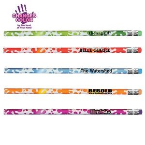 Mood Splash Pencil (Spot Color)
