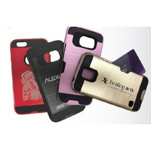 Deluxe Credit Card Phone Case